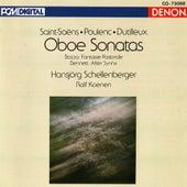 Play & Download Oboe Sonata, Op. 166: III. Molto Allegro by Hansjorg Schellenberger | Napster