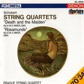 Play & Download Schubert: String Quartets