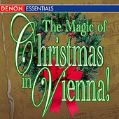 Play & Download The Magic of Christmas in Vienna by Various Artists | Napster