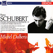 Play & Download Schubert: Complete Piano Works, Vol. 11 by Michel Dalberto | Napster
