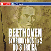 Play & Download Beethoven: Symphony No. 1, 2 & 3