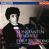 Play & Download Debut Recording by Konstantin Lifschitz | Napster