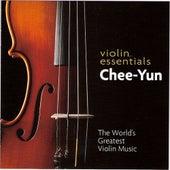 Violin Essentials by Chee Yun