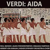 Play & Download Verdi: Aida by Wiener Symphony Orchestra and Choir | Napster