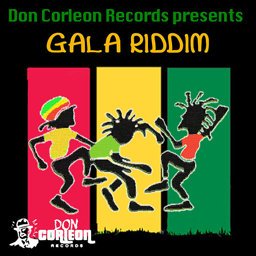 Play & Download Gala Riddim by Various Artists | Napster