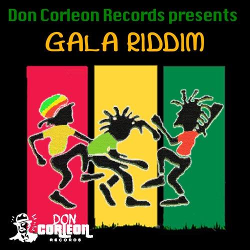 Gala Riddim by Various Artists