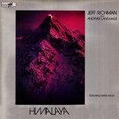 Himalaya by Jeff Richman