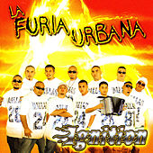 Ignition by La Furia Urbana