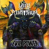 Evil Power by Lair of the Minotaur