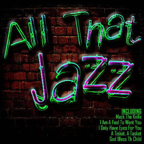 Play & Download All That Jazz by Pop Feast | Napster