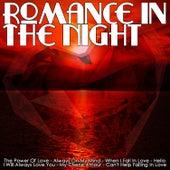 Romance In The Night by Pop Feast