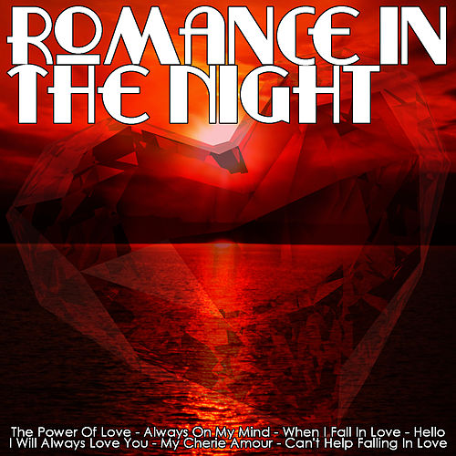 Play & Download Romance In The Night by Pop Feast | Napster