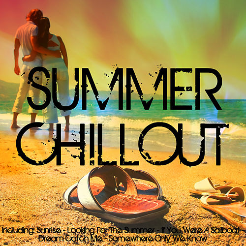 Summer Chillout by Pop Feast