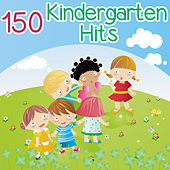 150 Kindergarten Hits by Kidzup