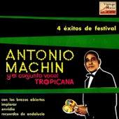 Play & Download Vintage Cuba No. 81 - EP: Con Los Brazos Abiertos by Antonio Machín | Napster