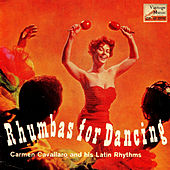 Vintage Dance Orchestras No. 141 - EP: Rhumbas For Dancing by Carmen Cavallaro