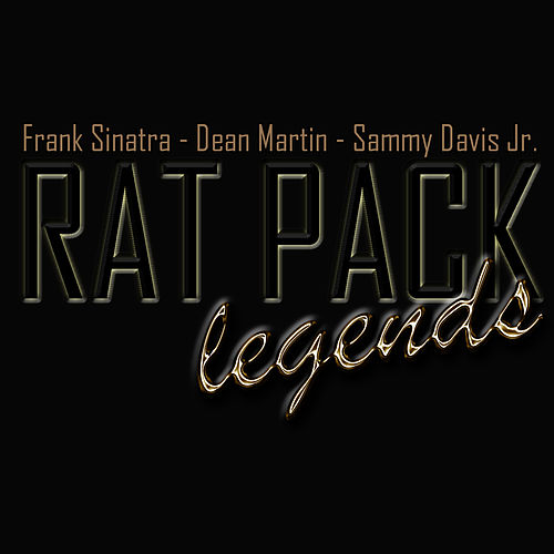 Rat Pack Legends by Pop Feast