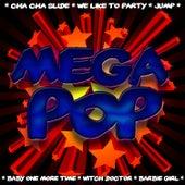 Mega Pop by Pop Feast