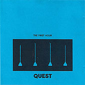 Play & Download The First Hour of 1996 - Single by Quest | Napster