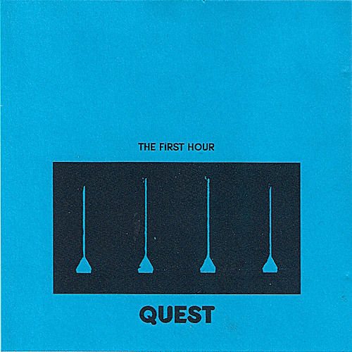 The First Hour of 1996 - Single by Quest