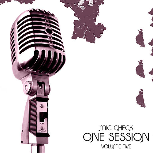 Mic Check One by Various Artists