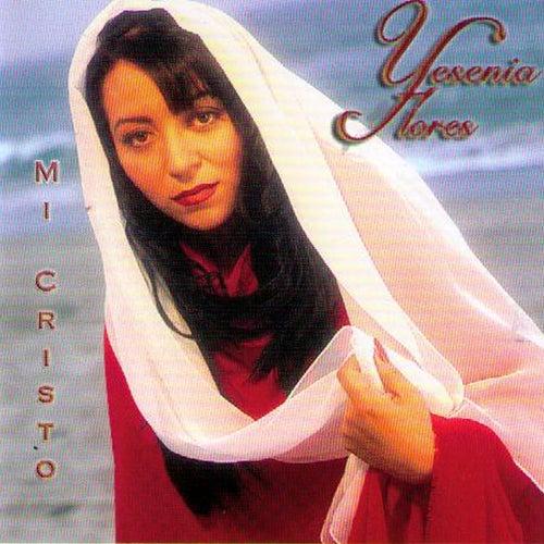 Mi Cristo by Yesenia Flores