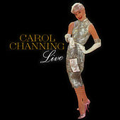 Play & Download Live by Carol Channing | Napster