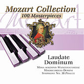 Play & Download Mozart Collection Vol. 8: Laudate Dominum by Various Artists | Napster