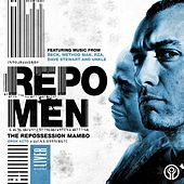 Play & Download Repo Men by Various Artists | Napster