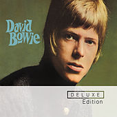 Play & Download David Bowie by David Bowie | Napster
