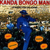 Play & Download Le Rendez-Vous Des Stades by Kanda Bongo Man | Napster