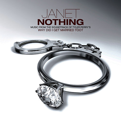 Nothing - Radio Edit Single by Janet Jackson