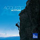 Acoustic Altitude by Various Artists