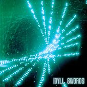 Idyll Swords III by Idyll Swords