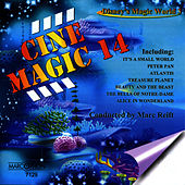 Cinemagic 14: Disney's Magic World 3 by Philharmonic Wind Orchestra