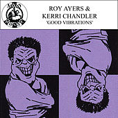 Play & Download Good Vibrations - EP by Roy Ayers | Napster
