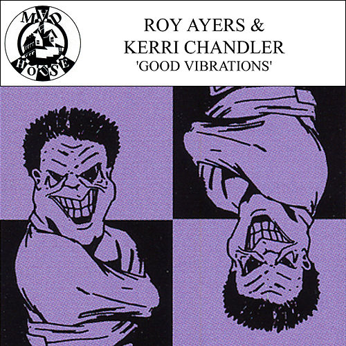 Good Vibrations - EP by Roy Ayers