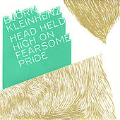 Head Held High on Fearsome Pride by Björn Kleinhenz