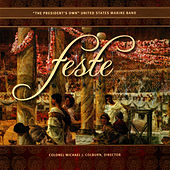 Play & Download Feste by Us Marine Band | Napster