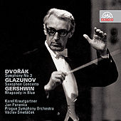 Play & Download Dvorak:  Symphony No. 3 / Glazunov: Saxophone Concerto / Gershwin: Rhapsody in Blue by Various Artists | Napster
