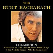 Play & Download The Burt Bacharach Collection by Various Artists | Napster