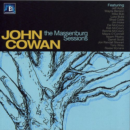 Play & Download The Massenberg Sessions by John Cowan | Napster
