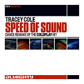 Almighty Presents: Speed Of Sound by Tracey Cole