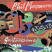 Guitarissimo by Phil Manzanera