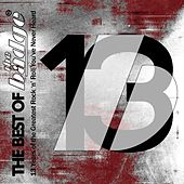 The Best Of The Badge: 13 Years Of The Greatest Rock 'n' Roll You've Never Heard [Digital Version] by the badge