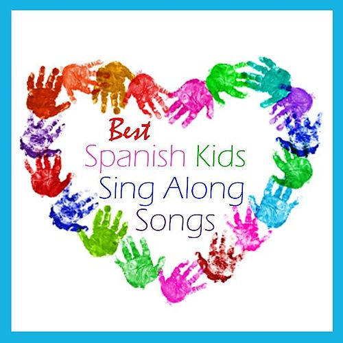 Best Spanish Kids Sing Along Songs by Kids Songs Music