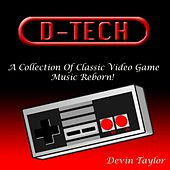 Play & Download D Tech by Devin Taylor | Napster