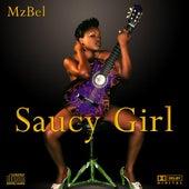 Saucy Girl von Mzbel