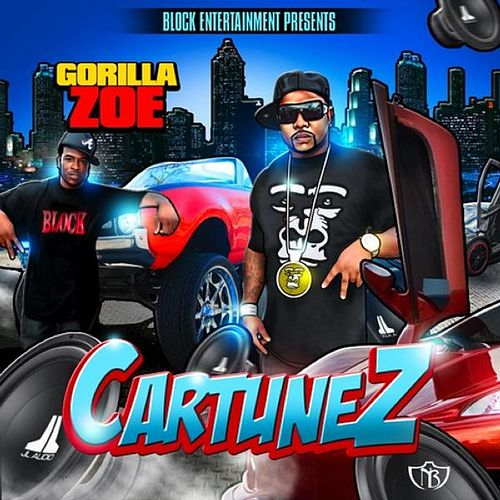 Play & Download Cartunez by Gorilla Zoe | Napster
