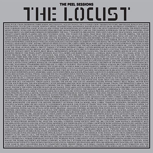 Play & Download The Peel Sessions by The Locust | Napster